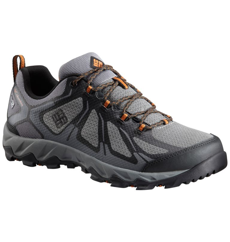 Men's Peakfreak XCRSN II XCEL Low OutDry™ Trail Shoe Men's Peakfreak XCRSN II XCEL Low OutDry™ Trail Shoe, front