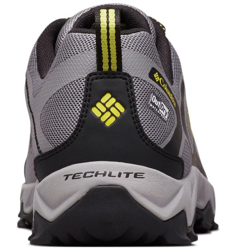 Men's Peakfreak XCRSN II XCEL Low OutDry™ Trail Shoe Men's Peakfreak XCRSN II XCEL Low OutDry™ Trail Shoe, back