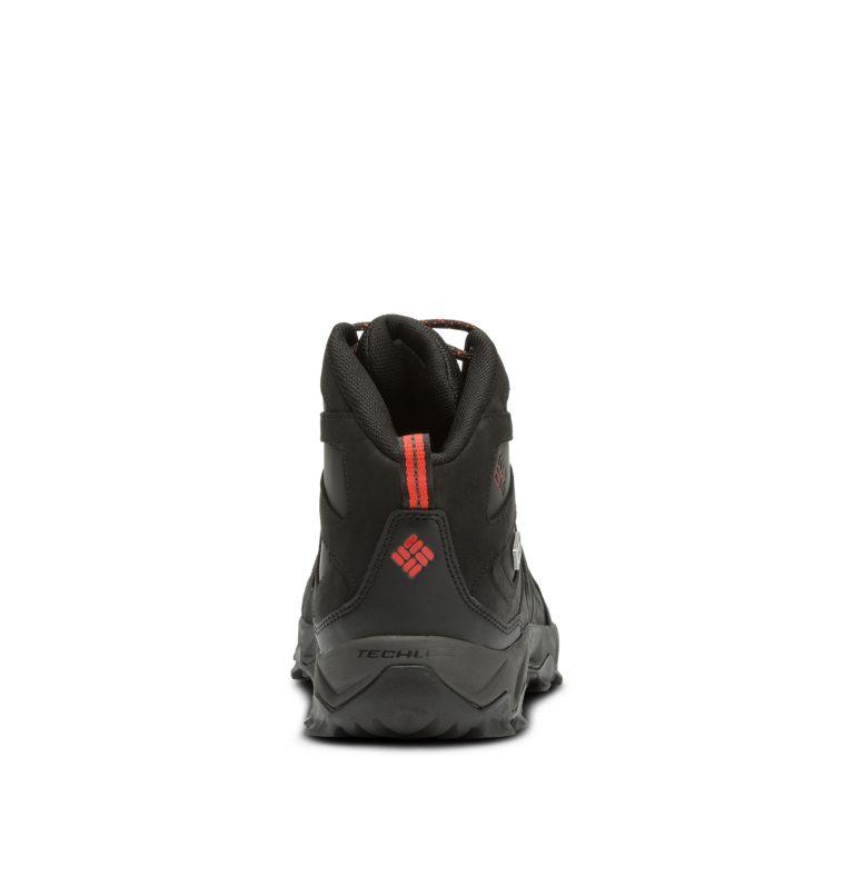Men's Peakfreak XCRSN II Mid Leather OutDry™ Trail Shoe Men's Peakfreak XCRSN II Mid Leather OutDry™ Trail Shoe, back
