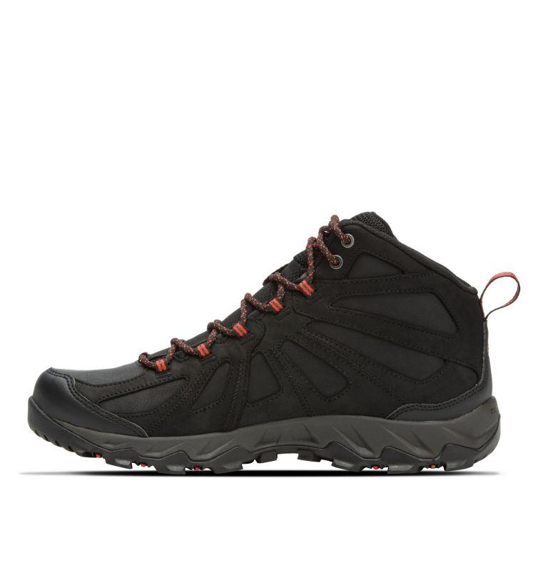 Men's Peakfreak XCRSN II Mid Leather OutDry™ Trail Shoe Men's Peakfreak XCRSN II Mid Leather OutDry™ Trail Shoe, medial