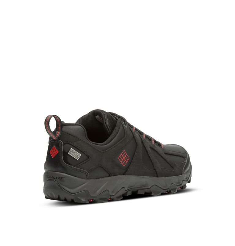 Zapatos Peakfreak XCRSN II Low Leather OutDry™ para hombre Zapatos Peakfreak XCRSN II Low Leather OutDry™ para hombre, 3/4 back