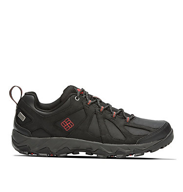 Men's Peakfreak XCRSN II Low Leather OutDry™ Trail Shoe , front