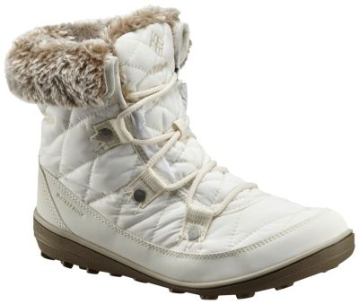 Women's Heavenly™ Shorty Omni-Heat™ Boot | Tuggl