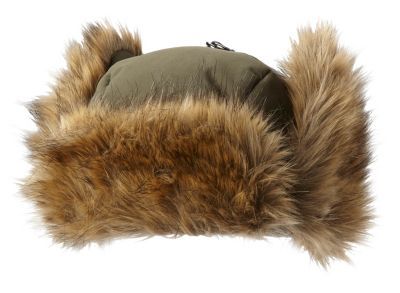 445ee63b891 Arctic Tundra Trapper Earflap Fur Lined Winter Hat