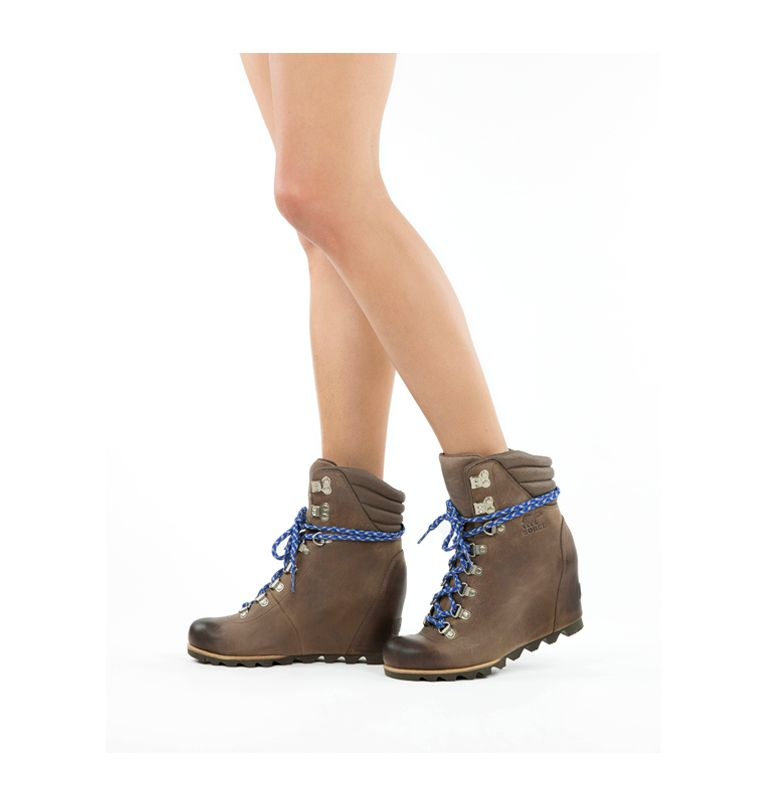 Conquest™ Wedge Stiefel für Damen Conquest™ Wedge Stiefel für Damen, toe
