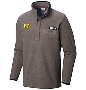 Collegiate Harborside™ Fleece - Michigan