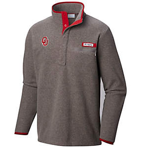 Collegiate Harborside™ Fleece - Oklahoma