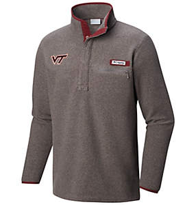 Collegiate Harborside™ Fleece - Virginia Tech