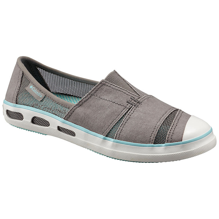 1db1a74e75 Women s Vulc N Vent Ventilated Slip On Low Top Shoe