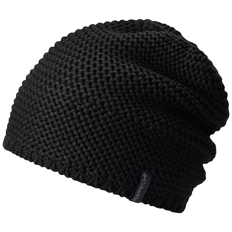 c40461fcba808 Cascade Peak Slouchy Stripe Knit Beanie Hat | Columbia.com