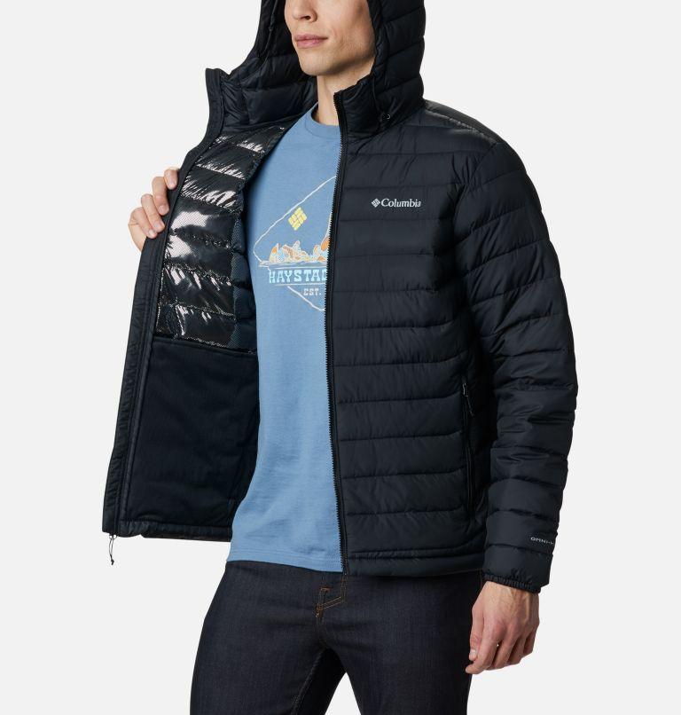 Veste à capuche isolée Powder Lite™ Homme Veste à capuche isolée Powder Lite™ Homme, a3