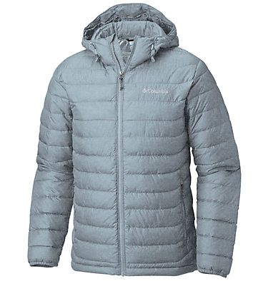 Men's Powder Lite™ Hooded Jacket , front