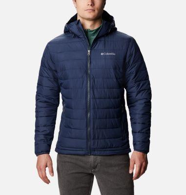 aeaddbd930f0d Men's Powder Lite Hooded Jacket | Columbia.com