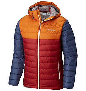 Powder Lite™ Hooded Jacket