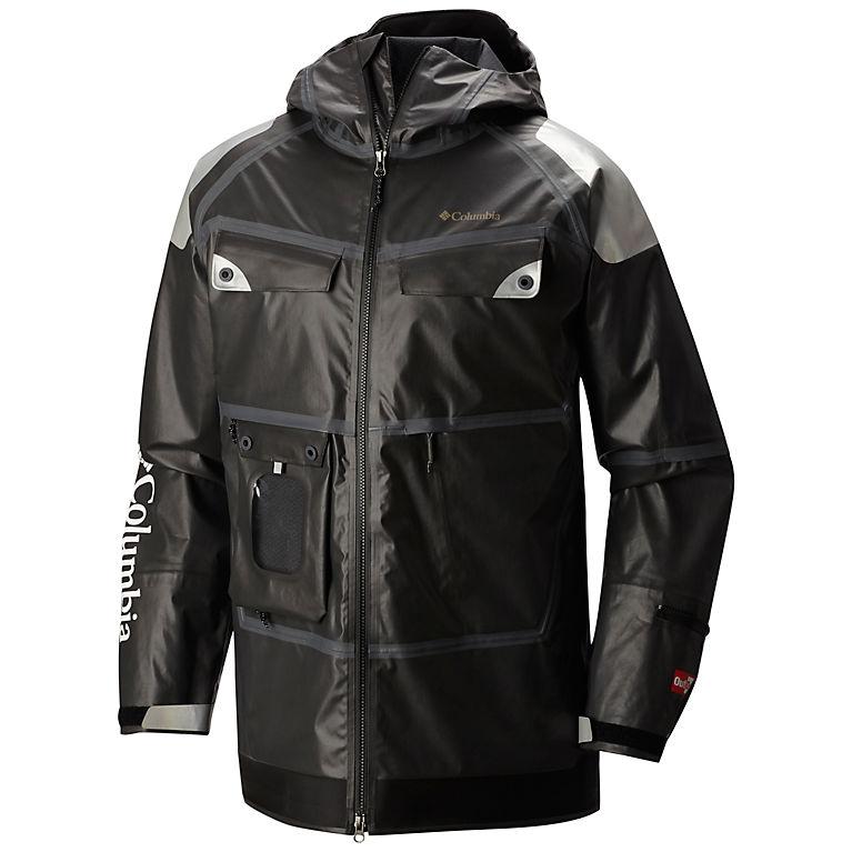 Men s PFG Force 12 Waterproof Jacket  f2991cf7a