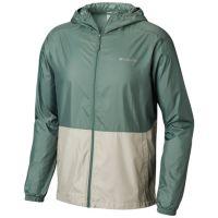 Columbia Men's Rockwell Falls Windbreaker Jacket