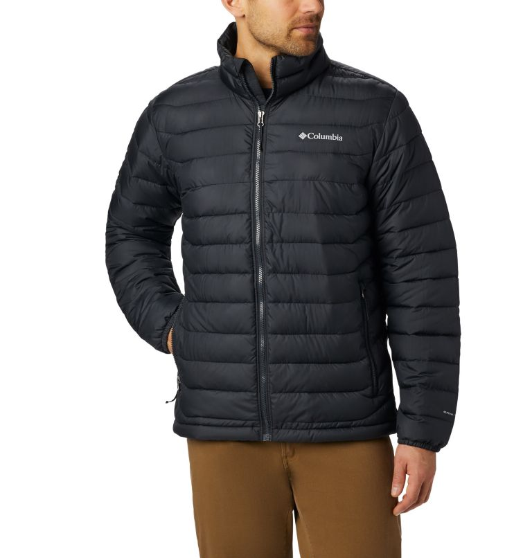 Men's Powder Lite™ Jacket Men's Powder Lite™ Jacket, front