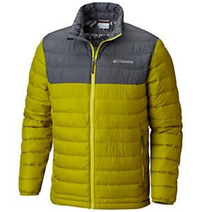 Men's Powder Lite™ Jacket