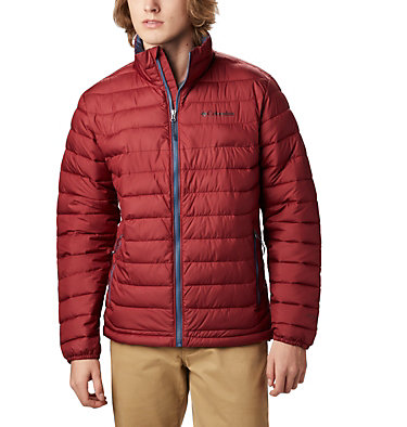 Powder Lite™ Jacke für Herren , front