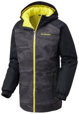 Boys' Snowpocalyptic™ Jacket | Tuggl