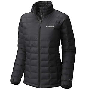 Women's Voodoo Falls 590 TurboDown™ Jacket - Plus Size