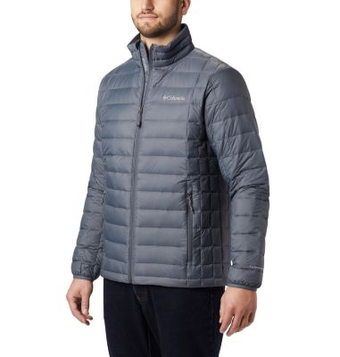 Men's Voodoo Falls 590 TurboDown™ Jacket at Columbia Sportswear in Oshkosh, WI | Tuggl