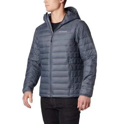 Men's Voodoo Falls 590 TurboDown™ Hooded Jacket | Tuggl