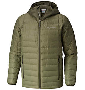 Men S Winter Insulated Puffer Jackets Columbia Sportswear