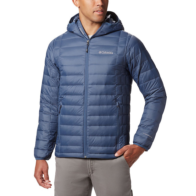 94e53cc8e Columbia | Men's Voodoo Falls 590 TurboDown Hooded Water-Resistant ...