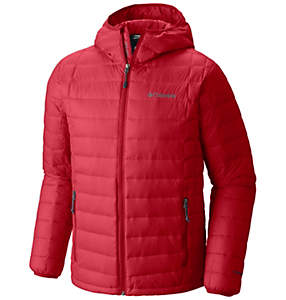Men's Voodoo Falls 590 TurboDown™ Hooded Jacket