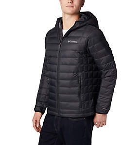 Men's Voodoo Falls 590 TurboDown™ Hooded Jacket - Tall
