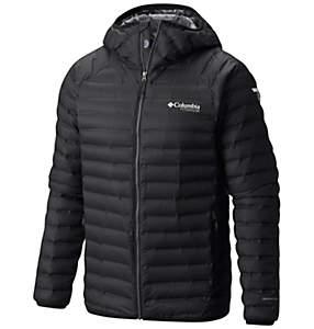 Men's Compactor™ Down Hooded Jacket