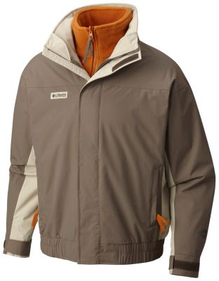Men's Bugaboo™ 1986 Interchange Jacket at Columbia Sportswear in Oshkosh, WI | Tuggl