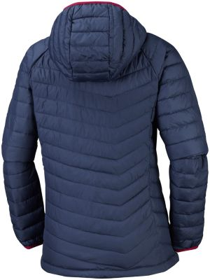 ad52a1b5d612c Women s Powder Lite Hooded Jacket