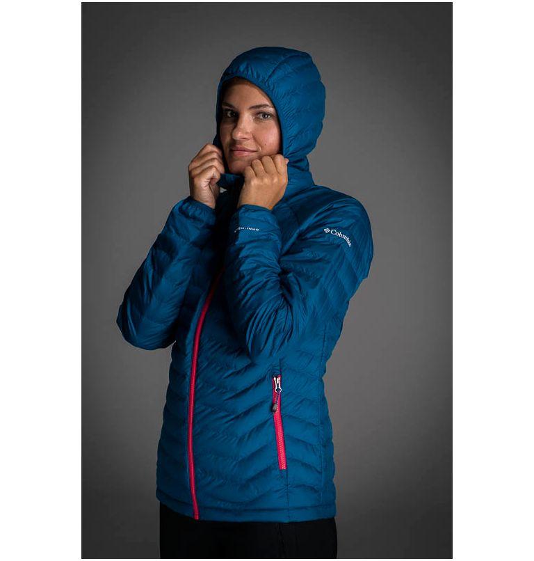 Women's Powder Lite™ Hooded Jacket Women's Powder Lite™ Hooded Jacket, a5