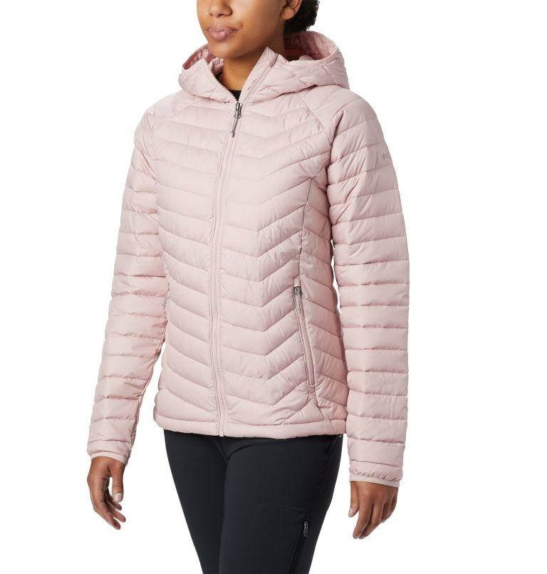 a38f84dcc Women's Powder Lite™ Hooded Jacket