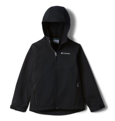Youth Cascade Ridge™ Softshell Jacket at Columbia Sportswear in Oshkosh, WI | Tuggl
