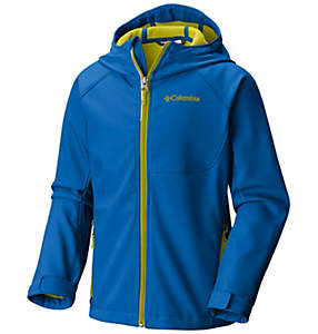 Youth Cascade Ridge™ Softshell Jacket