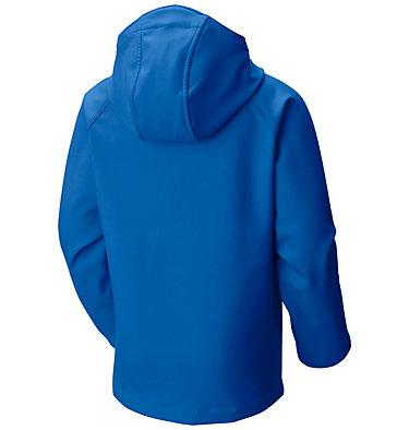 Youth Cascade Ridge™ Softshell Jacket , back