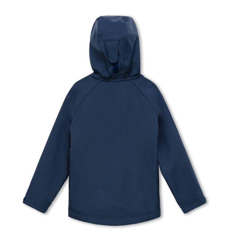 Youth Cascade Ridge™ Softshell Jacket Youth Cascade Ridge™ Softshell Jacket, back