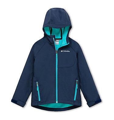 Cascade Ridge™ Softshell-Jacke für Kinder , front