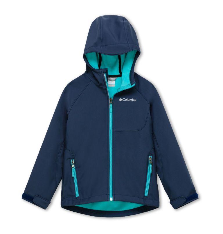 Youth Cascade Ridge™ Softshell Jacket Youth Cascade Ridge™ Softshell Jacket, front