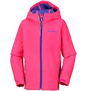 Youth Cascade Ridge™ Softshell Jacket