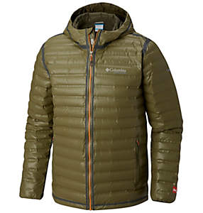 12cdf989d098 Men s OutDry™ Ex Gold Down Hooded Jacket