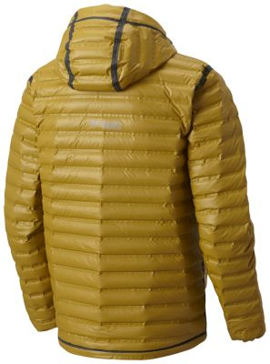 bb474be4e9f Men s Titanium OutDry Ex Gold Waterproof Down Jacket