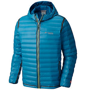 Men's OutDry™ Ex Gold Down Hooded Jacket - Big