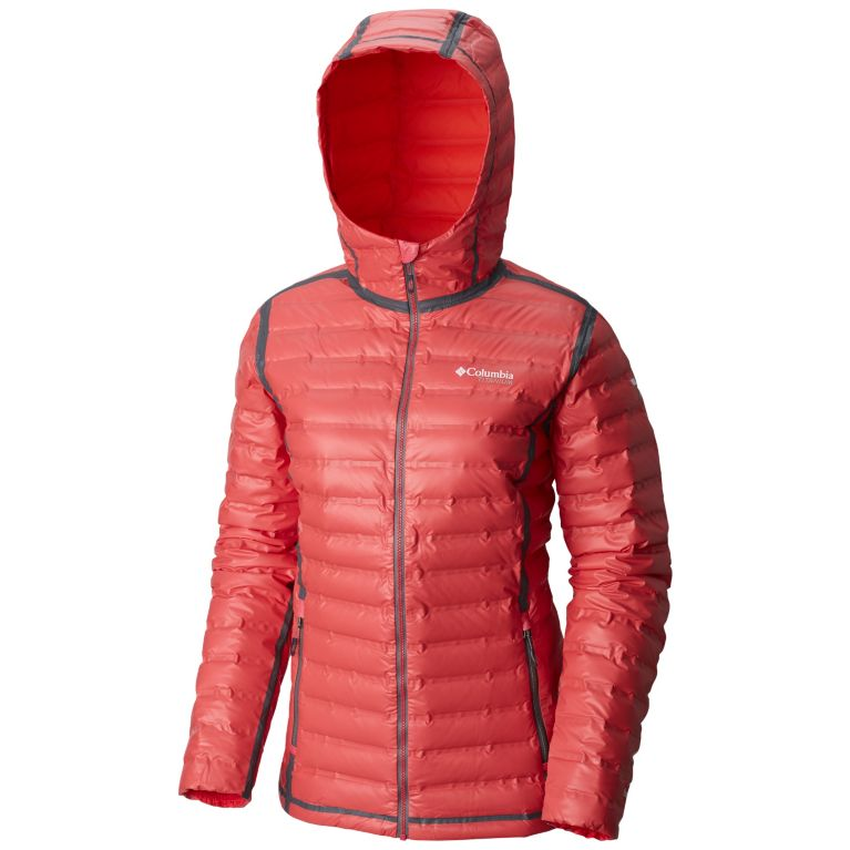 f6c97720f Women s OutDry Ex Gold Down Jacket