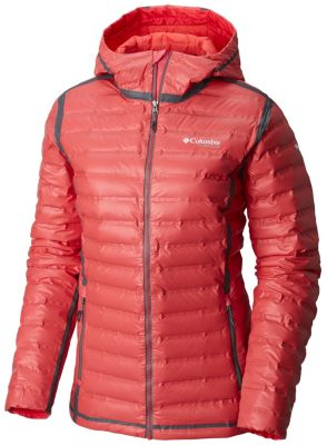 Women's OutDry™ Ex Gold Down Jacket - Women's OutDry™ Ex Gold Down ...