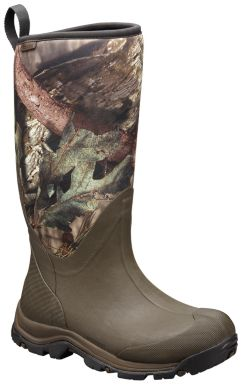 Men's Bugaboot™ Neo Tall Camo Omni-Heat Boot