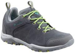 Women's Fire Venture™ Low Waterproof Shoe